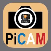 PiCAM-Logo