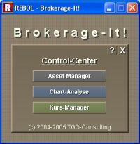 Brokerage-It!